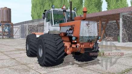 Т-150К с отвалом для Farming Simulator 2017