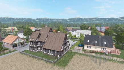 Kleinseelheim v1.1 для Farming Simulator 2017