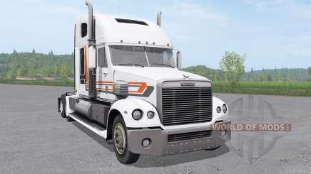 Freightliner Coronado для Farming Simulator 2017