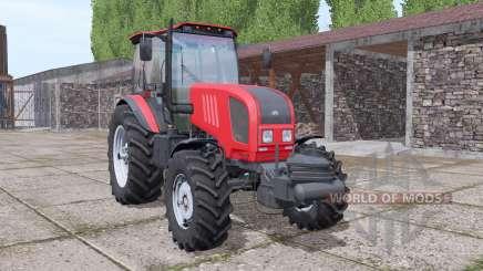 Беларус 1822 v1.3 для Farming Simulator 2017