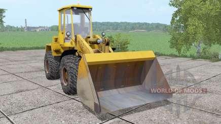 Амкодор 332С4 для Farming Simulator 2017