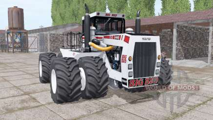 Big Bud 950-50 v2.0 для Farming Simulator 2017