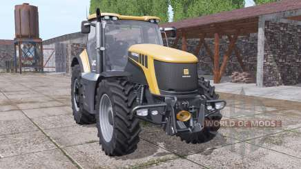 JCB Fastrac 8500 для Farming Simulator 2017