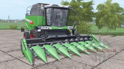 Fendt 6275L MR and GB для Farming Simulator 2017