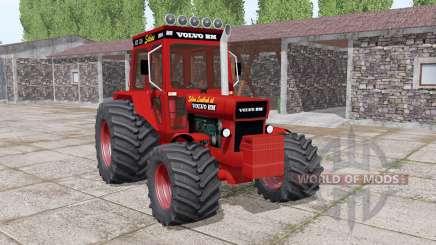 Volvo BM 2654 для Farming Simulator 2017