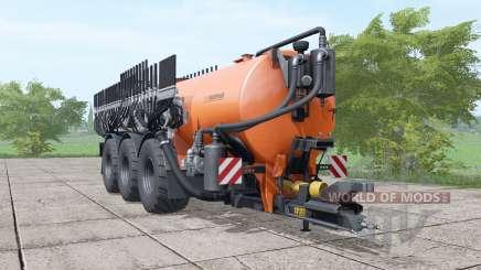 Veenhuis Premium Integral II Gamling Edition для Farming Simulator 2017