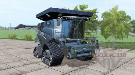 New Holland CR10.90 ATI QuadTrac для Farming Simulator 2017