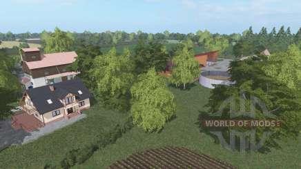 Шлезвиг-Гольштейн для Farming Simulator 2017
