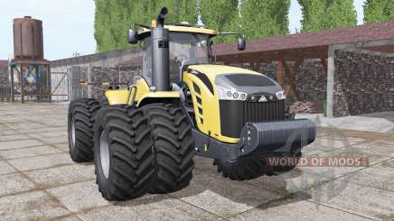 Challenger MT945E v5.0 для Farming Simulator 2017
