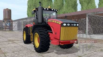 Versatile 400 для Farming Simulator 2017