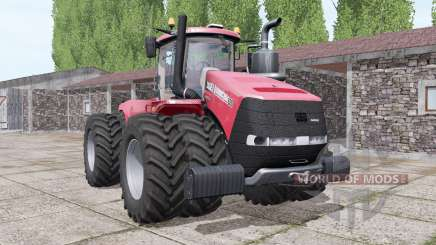 Case IH Steiger 620 v2.0 для Farming Simulator 2017