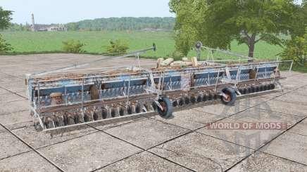 Fortschritt A203 для Farming Simulator 2017