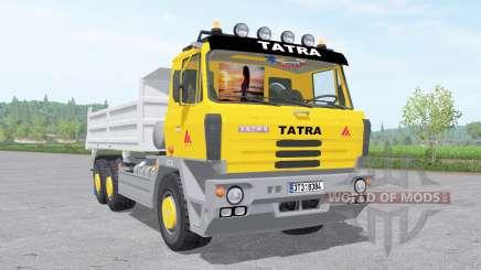 Tatra T815-260 S13 1994 для Farming Simulator 2017
