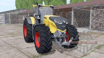 Challenger 1050 Vario engine config для Farming Simulator 2017