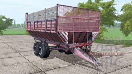 ПИМ 40 v2.1 для Farming Simulator 2017