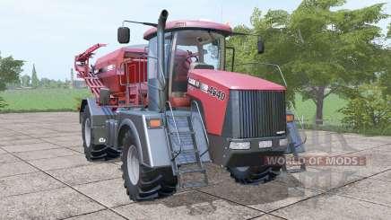 Case IH Titan 4540 v1.1 для Farming Simulator 2017