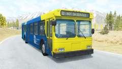 Wentward DT40L Dublin Bus skin pack v1.4 для BeamNG Drive